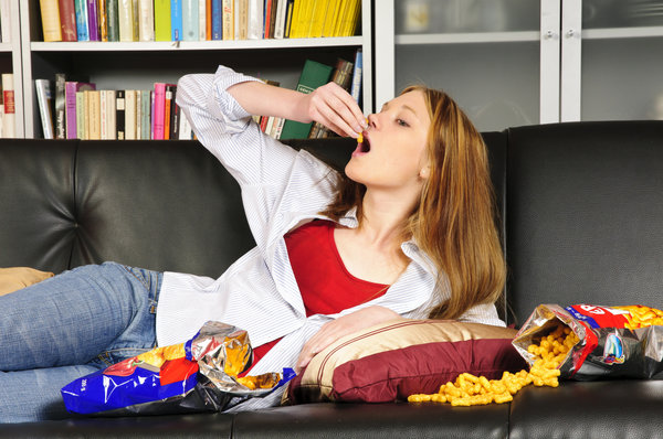 Bulimia or Binge Eating